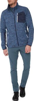 McKINLEY Active Ira férfi hosszúujjú felső Férfiak kék