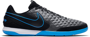 Nike Legend 8 Academy IC felnőtt teremfocicipő fekete