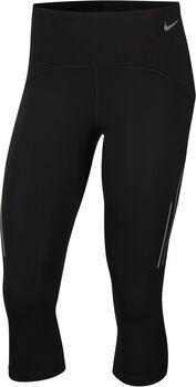 Nike Speed Matte női capri Nők fekete