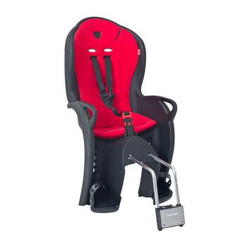 Hamax Kindersitz Kiss mit fekete