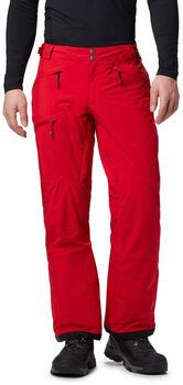 """Columbia """"R Cushman Crest Pant férfi sínadrág Férfiak piros"""