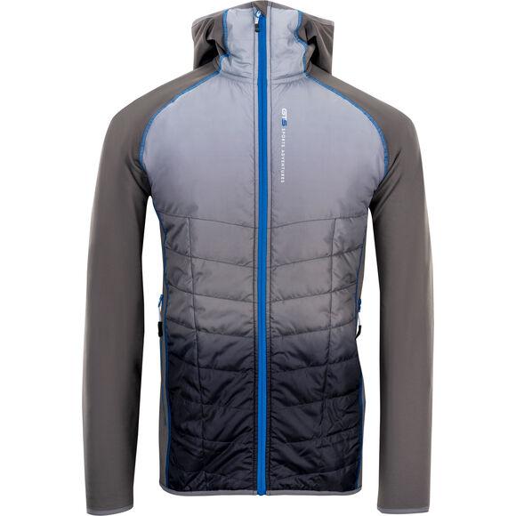 Rainbow M férfi hibrid kabát