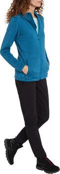 McKINLEY M-Tec Aami női fleece kabát Nők zöld