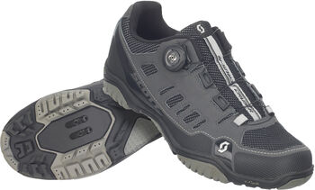 Scott Crus-R Boa Lady kerékpáros cipő Nők szürke