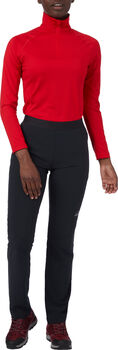 McKINLEY Snow Time női pulóver Nők piros
