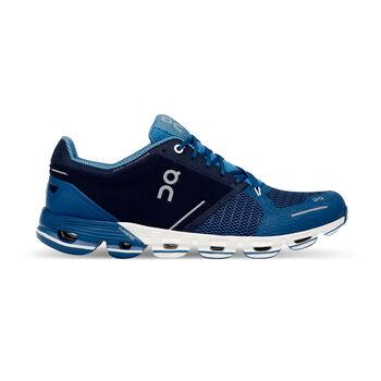 On Cloudflyer férfi futócipő Férfiak kék