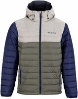 Powder Lite Hooden férfi kabát