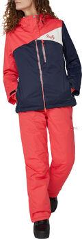 FIREFLY Delilah Superpipe női snowboard dzseki Nők rózsaszín