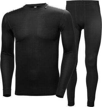 Helly Hansen HH Comfort Dry férfi aláöltözet szett Férfiak fekete