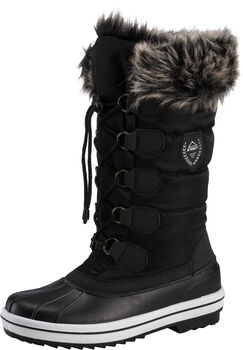 McKINLEY Emma II Jr. lány téli cipő fekete