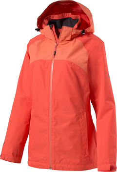 McKINLEY Active Laga női kabát Nők narancssárga