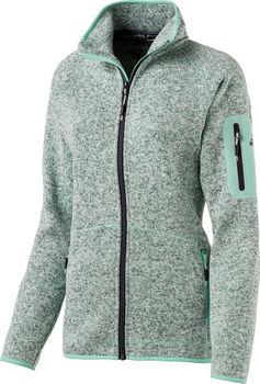 McKINLEY Active Skeena női fleece kabát Nők zöld