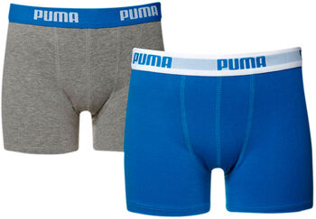 PUMA gy. alsónadrág Férfiak kék