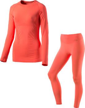 McKINLEY Yalata/Yadina női aláöltözet Nők rózsaszín