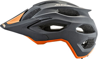 Carapax 2.0 felnőtt kerékpáros sisak