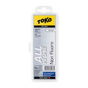 Toko All in One Heißwax fehér