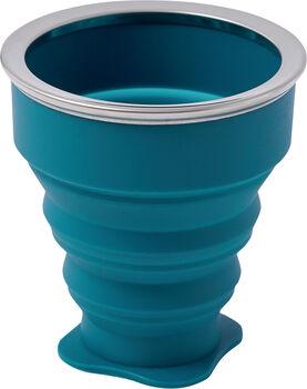 McKINLEY  Pohár CUPSILICONE kék