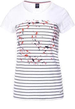 Heavy Tools Mille női póló Nők fehér
