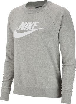 Nike Sportswear Essential női pulóver Nők szürke