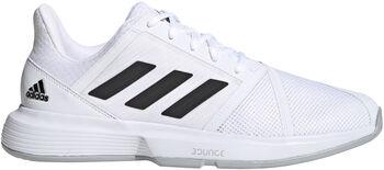 adidas Court Jam Bounce férfi teniszcipő Férfiak fehér