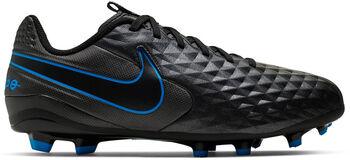 Nike Jr. Legend 8 Academy FG/MG gyerek stoplis focicipő fekete