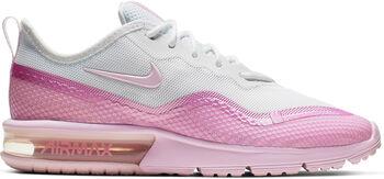 Nike Wmns Airmax Sequent női szabadidőcipő Nők fehér