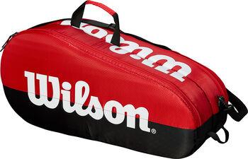 Wilson Team 2 Comp tenisztáska fekete