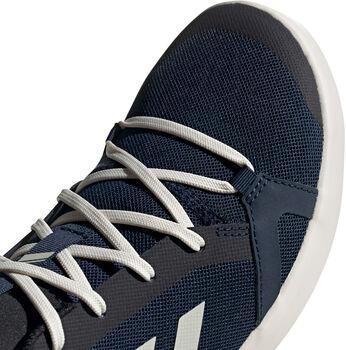 ADIDAS Terrex CC Boat férfi deck cipő Férfiak kék