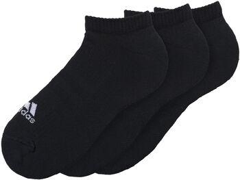 ADIDAS 3S PER Now Show HC3P boka zokni (3pár) Férfiak fekete