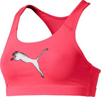 Puma 4Keeps sportmelltartó Nők rózsaszín