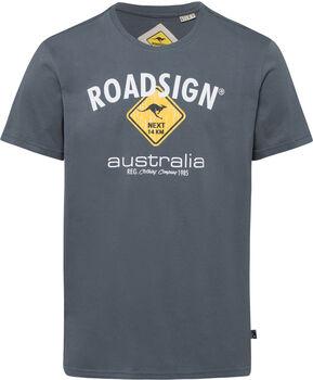 ROADSIGN Roadsign Férfiak szürke