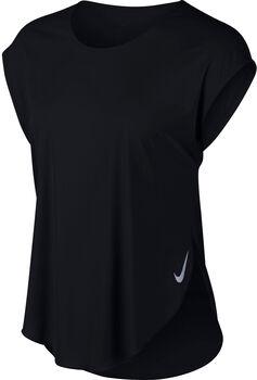 Nike City Sleek női futópóló Nők fekete