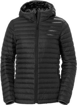 Sirdal Hoode női kapucnis kabát