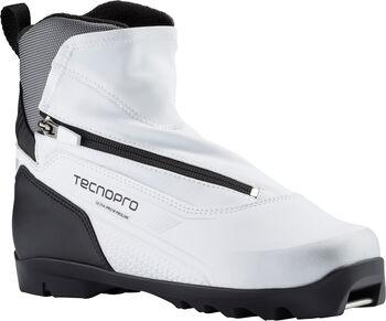 TECNOPRO UltraPro W Prolink női sífutócipő Nők fehér
