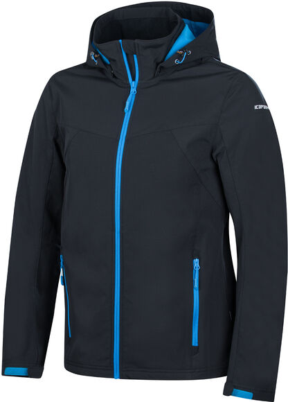 9bd373365e Icepeak - Lukas férfi softshell kabát
