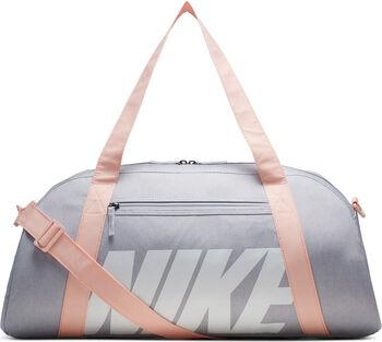 Nike Gym Club Training Duffel Bag sporttáska Nők szürke