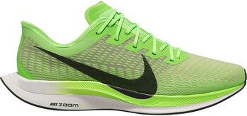Nike Zoom Pegasus Turbo 2 férfi futócipő Férfiak zöld