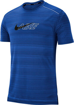 Nike Dri-FIT Miler Flash férfi futópóló Férfiak