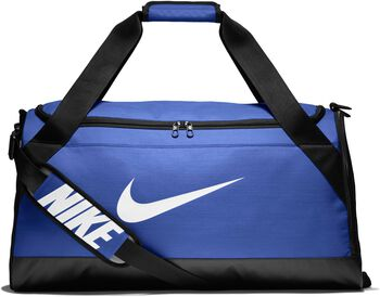 Nike Brasilia (Medium) Training Duffel Bag sporttáska kék