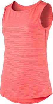 ENERGETICS Goraline női top Nők rózsaszín