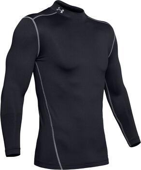 UNDER ARMOUR T-shirt CG Férfiak fekete