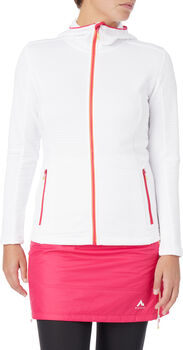 McKINLEY M-Tec Aami női fleece kabát Nők fehér