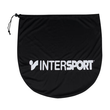 INTERSPORT sisak táska 40x40cm fekete