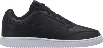 Nike Ebernon Low női szabadidőcipő Nők fekete