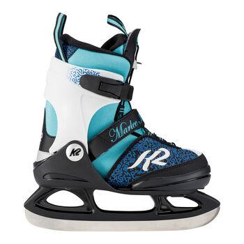 K2 Marlee ICE Girl lány korcsolya fekete