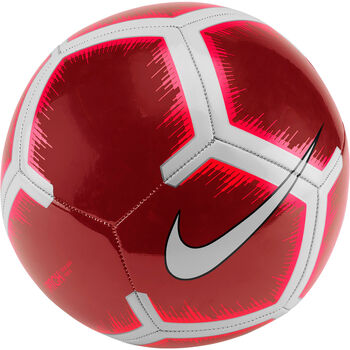 Nike Pitch focilabda piros