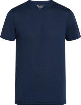 ENERGETICS Milon férfi póló Férfiak kék