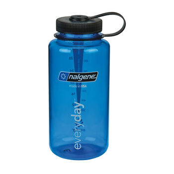 Nalgene Wide Mouth 1l kulacs kék