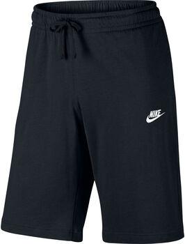 Nike Nsw Short Jsy Club férfi rövidnadrág Férfiak fekete