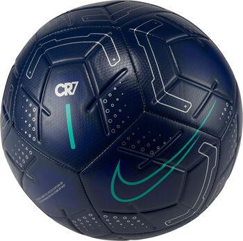 Nike CR7 Strike focilabda kék